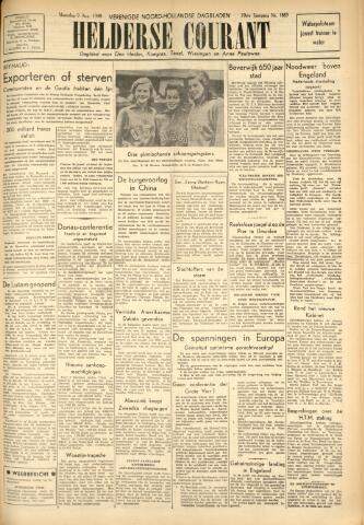 Heldersche Courant 1948-08-09