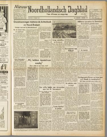 Nieuw Noordhollandsch Dagblad : voor Alkmaar en omgeving 1947-03-17