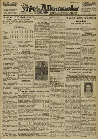 De Vrije Alkmaarder 1946-07-13