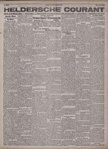 Heldersche Courant 1918-12-03