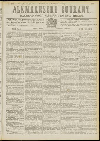 Alkmaarsche Courant 1919-12-05