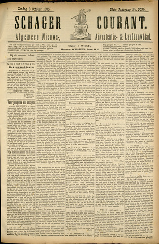 Schager Courant 1895-10-06
