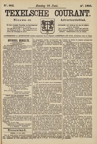 Texelsche Courant 1895-06-16