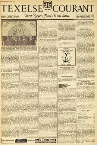 Texelsche Courant 1957-03-27