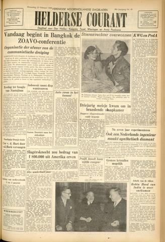 Heldersche Courant 1955-02-23
