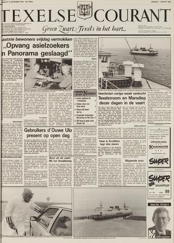 Texelsche Courant 1995-03-07