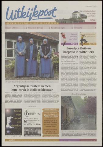 Uitkijkpost : nieuwsblad voor Heiloo e.o. 2006-08-16