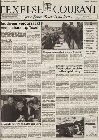 Texelsche Courant 1996-10-08