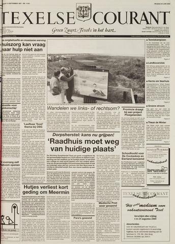 Texelsche Courant 2000-06-30