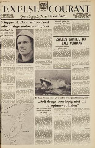 Texelsche Courant 1970-10-20