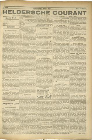 Heldersche Courant 1925-03-12