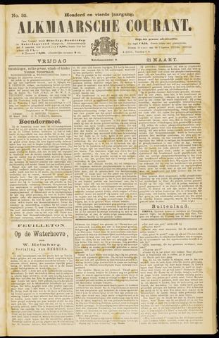 Alkmaarsche Courant 1902-03-21