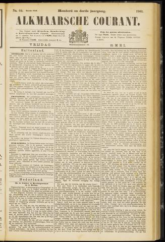 Alkmaarsche Courant 1901-05-31