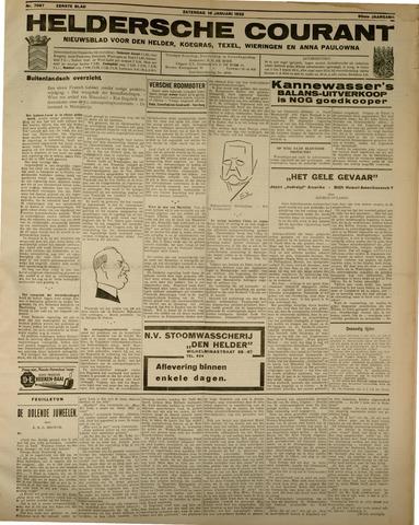 Heldersche Courant 1932-01-16