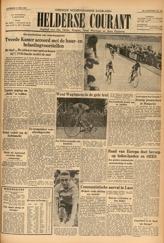 Heldersche Courant 1955-07-09