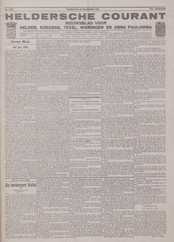 Heldersche Courant 1919-12-31