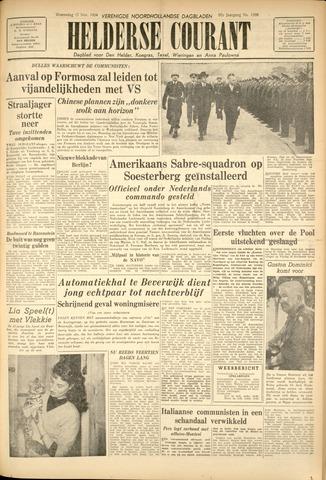 Heldersche Courant 1954-11-17