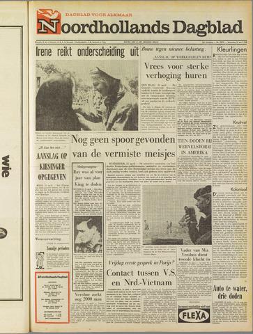 Noordhollands Dagblad : dagblad voor Alkmaar en omgeving 1968-04-24