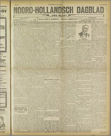 Ons Blad : katholiek nieuwsblad voor N-H 1921-07-28
