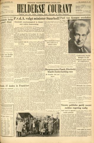 Heldersche Courant 1955-12-09