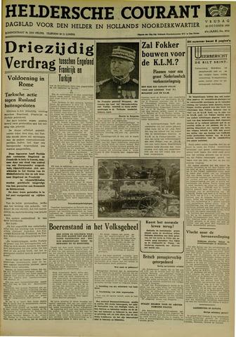 Heldersche Courant 1939-10-20