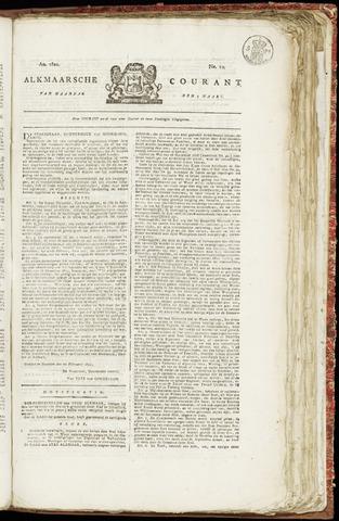 Alkmaarsche Courant 1821-03-05