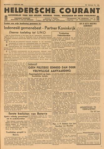 Heldersche Courant 1946-02-11