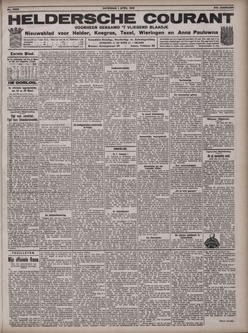 Heldersche Courant 1916-04-01