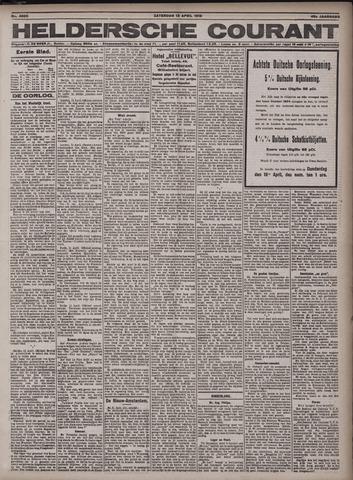 Heldersche Courant 1918-04-13