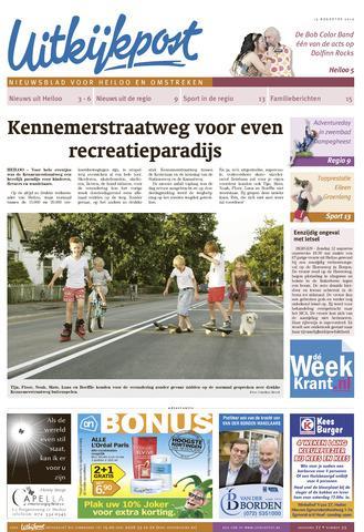 Uitkijkpost : nieuwsblad voor Heiloo e.o. 2012-08-15