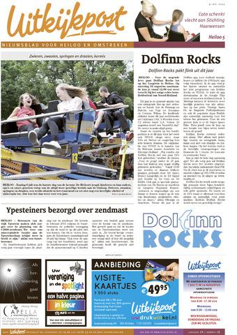 Uitkijkpost : nieuwsblad voor Heiloo e.o. 2014-07-09