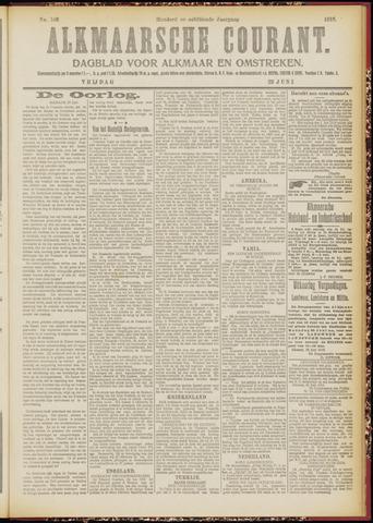 Alkmaarsche Courant 1916-06-23