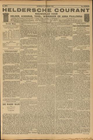 Heldersche Courant 1923-02-17