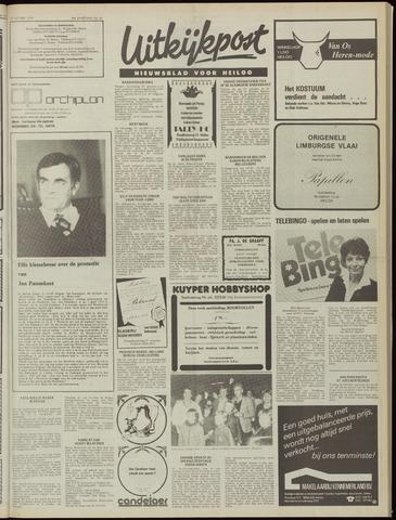 Uitkijkpost : nieuwsblad voor Heiloo e.o. 1979-10-24