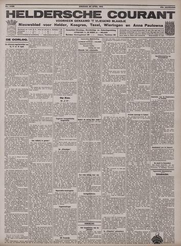 Heldersche Courant 1915-04-20