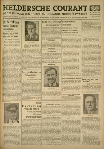Heldersche Courant 1936-11-30