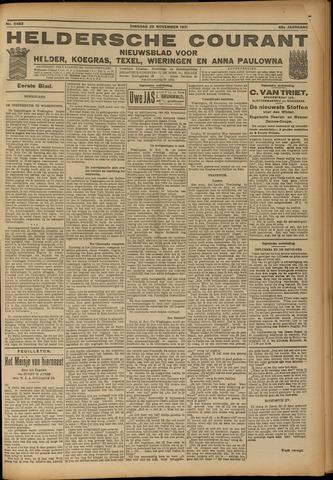 Heldersche Courant 1921-11-22