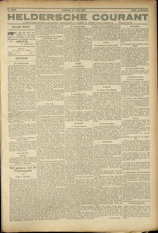 Heldersche Courant 1925-06-16