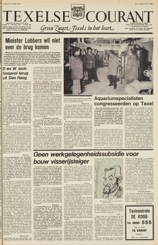 Texelsche Courant 1975-04-11