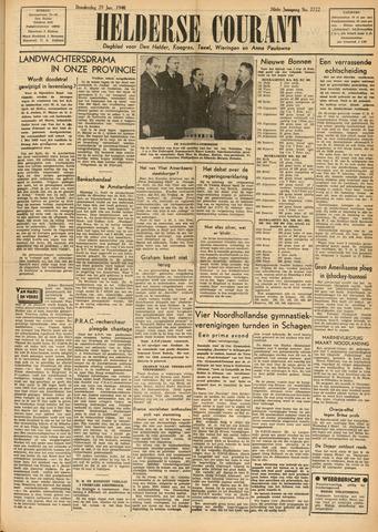 Heldersche Courant 1948-01-29