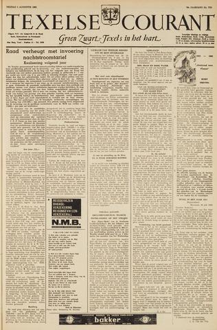Texelsche Courant 1963-08-02