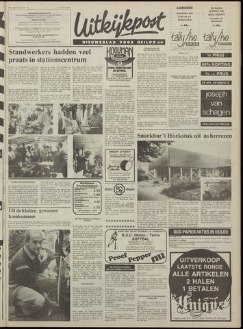 Uitkijkpost : nieuwsblad voor Heiloo e.o. 1984-07-25