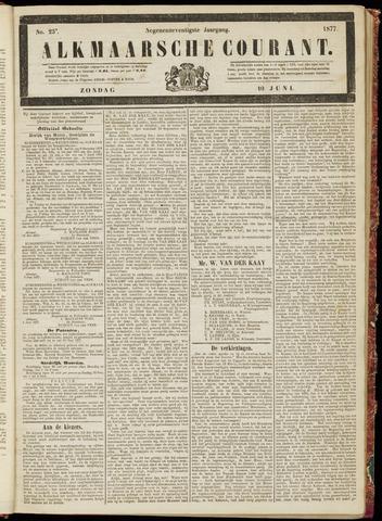Alkmaarsche Courant 1877-06-10