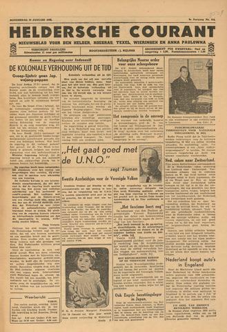 Heldersche Courant 1946-01-17