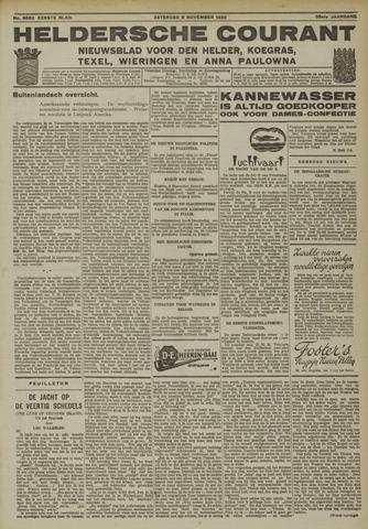 Heldersche Courant 1930-11-08