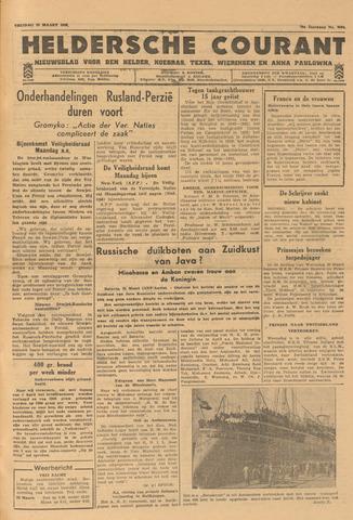 Heldersche Courant 1946-03-22