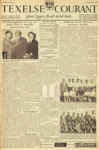 Texelsche Courant 1957-06-26