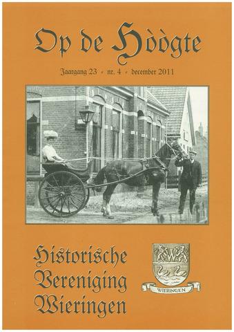 Op de Hòògte 2011-12-01