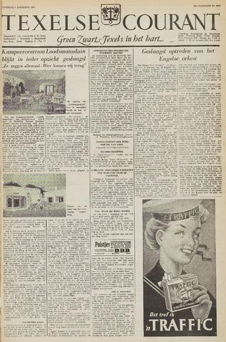 Texelsche Courant 1955-08-06