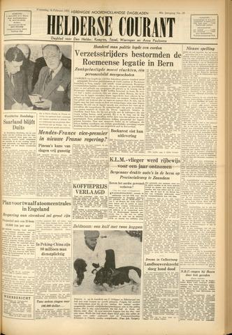 Heldersche Courant 1955-02-16